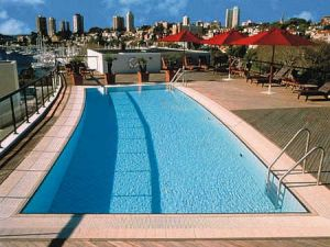 Vibe Hotel Rushcutters Sydney - Accommodation Whitsundays