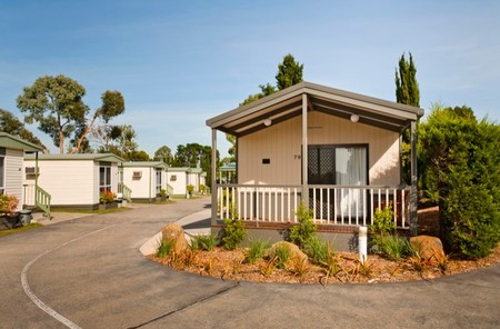 Airport Tourist Village Melbourne - Accommodation Whitsundays