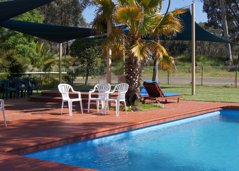 Bendigo Park Lane Holiday Park - Accommodation Whitsundays