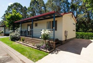 Warragul Gardens Holiday Park - Accommodation Whitsundays