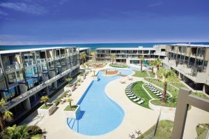 Wyndham Resort Torquay - Accommodation Whitsundays