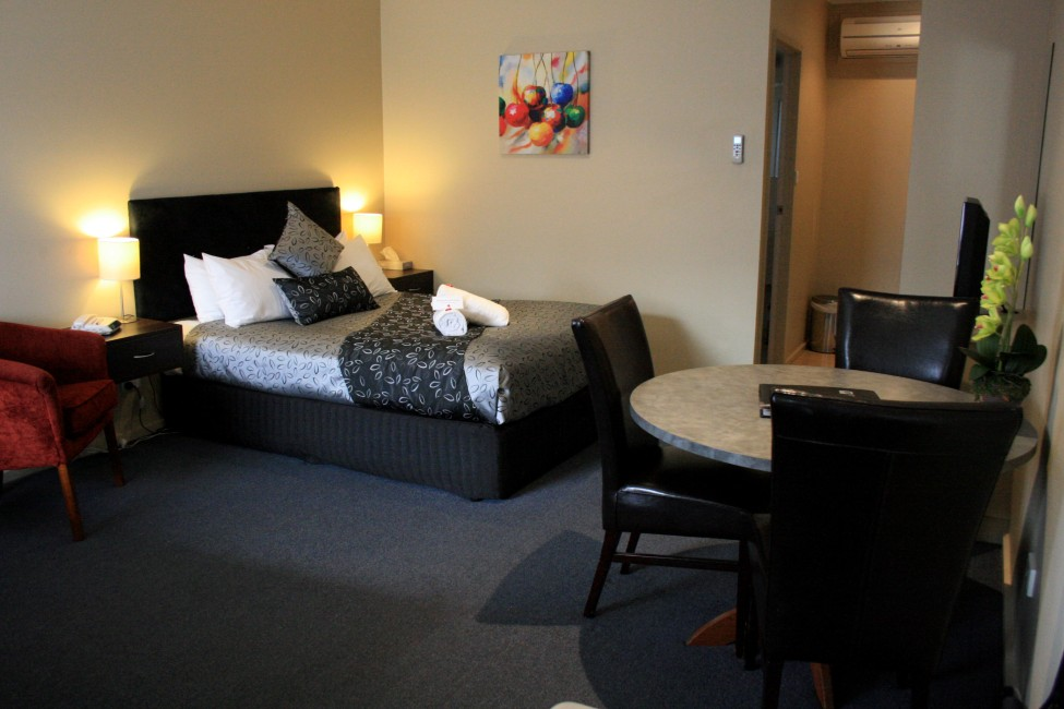 Comfort Inn May Park - Accommodation Whitsundays