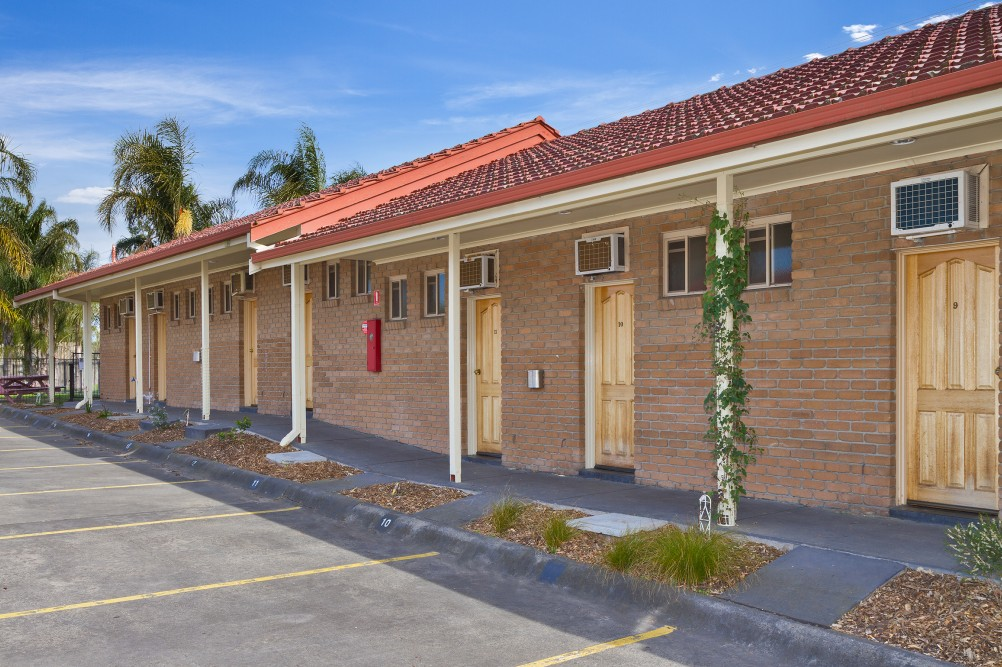 Carrum Downs Holiday Park - Accommodation Whitsundays