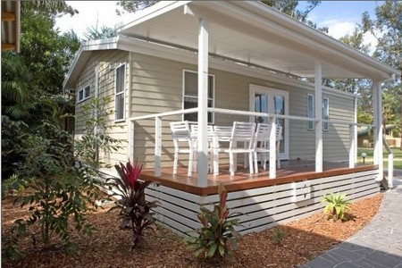 Darlington Beach Resort - Accommodation Whitsundays