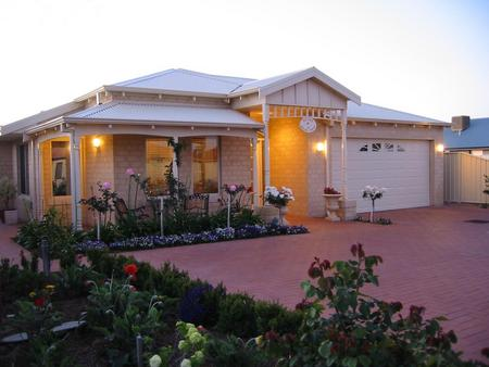 Sussex on Willis Cove Bed and Breakfast - Accommodation Whitsundays