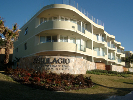 Bellagio By The Sea - Accommodation Whitsundays