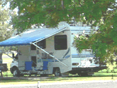 Gilgandra Caravan Park - Accommodation Whitsundays