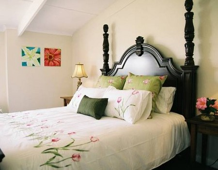 Springfield Guest Cottages - Accommodation Whitsundays