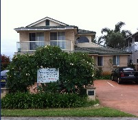 Lake Illawarra Bed  Breakfast - Accommodation Whitsundays