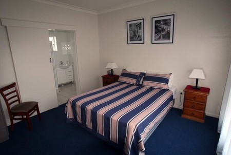 Abbey Apartments - Accommodation Whitsundays