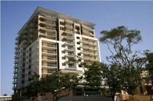 Proximity Waterfront Apartments - Accommodation Whitsundays