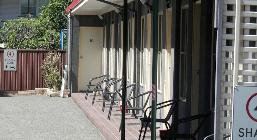 Benjamin Singleton Motel - Accommodation Whitsundays