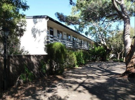 Norwood Apartments - Accommodation Whitsundays
