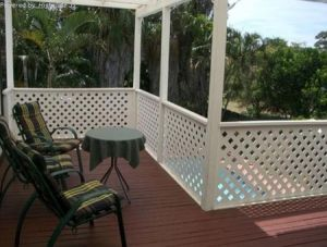 Ainslie Manor BandB - Accommodation Whitsundays