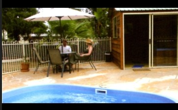 Glenn Rocks - Accommodation Whitsundays