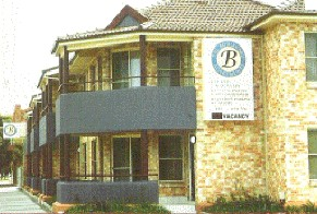 The Boulevard Apartments - Accommodation Whitsundays
