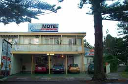 Manly Seaview Motel And Apartments - Accommodation Whitsundays