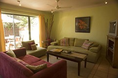 Tigerlilys - Accommodation Whitsundays