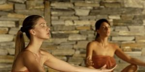 Spa Pevonia - Accommodation Whitsundays