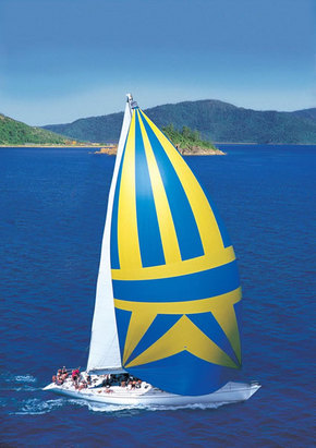 Maxi Ragamuffin - Accommodation Whitsundays