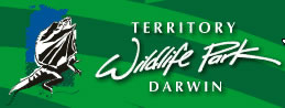 Territory Wildlife Park - Accommodation Whitsundays