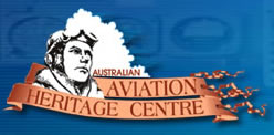 The Australian Aviation Heritage Centre - Accommodation Whitsundays