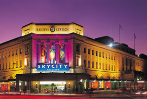 Skycity Casino Darwin - Accommodation Whitsundays