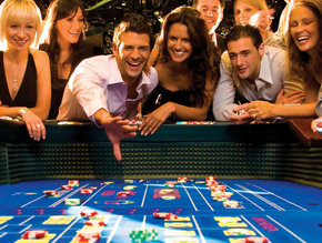 Star City Casino Sydney - Accommodation Whitsundays