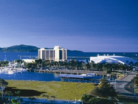 Jupiters Townsville Hotel  Casino - Accommodation Whitsundays