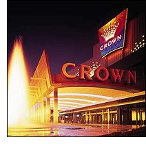 Crown Entertainment Complex - Accommodation Whitsundays