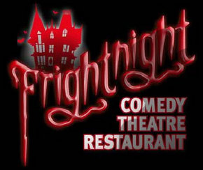Frightnight Comedy Theatre Restaurant - Accommodation Whitsundays