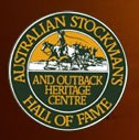 Australian Stockman's Hall of Fame - Accommodation Whitsundays