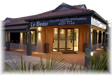 Le Beau Day Spa - Accommodation Whitsundays