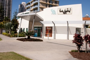 Wings Day Spa - Accommodation Whitsundays