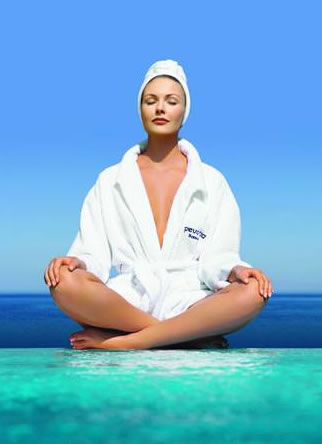 aQueous Spa - Accommodation Whitsundays