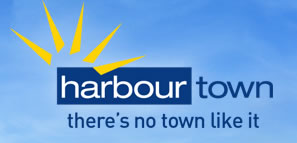 Harbour Town Adelaide - Accommodation Whitsundays