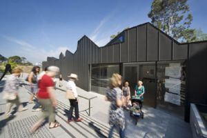 Heide Museum of Modern Art - Accommodation Whitsundays