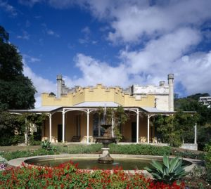Vaucluse House - Accommodation Whitsundays