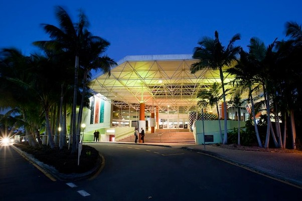 The Arts Centre Gold Coast - Accommodation Whitsundays