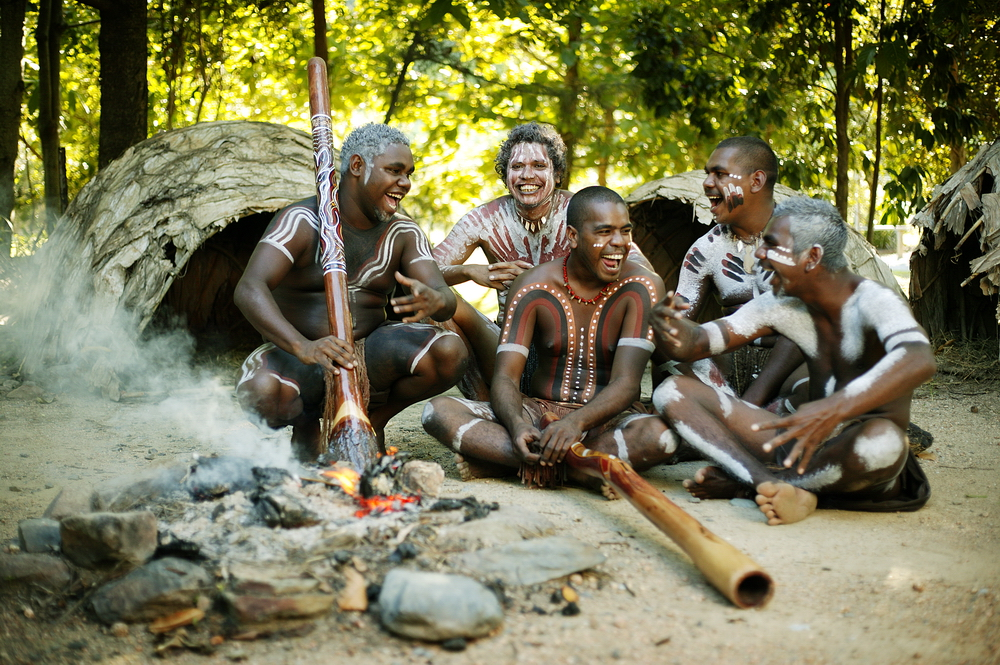 Tjapukai Aboriginal Cultural Park - Accommodation Whitsundays