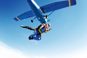 Skydive the Beach and Beyond Yarra Valley - Accommodation Whitsundays