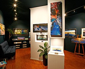 BJK Photo Gallery - Accommodation Whitsundays