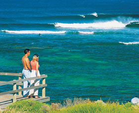 Prevelly Park - Accommodation Whitsundays