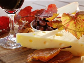 McLaren Vale Cheese and Wine Trail - Accommodation Whitsundays
