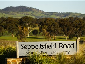 Seppeltsfield Road - Accommodation Whitsundays
