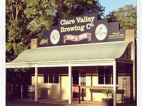 Clare Valley Brewing Company - Accommodation Whitsundays
