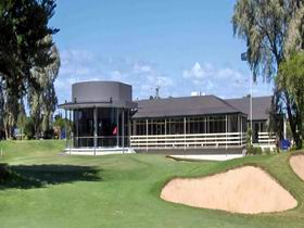 West Lakes Golf Club - Accommodation Whitsundays