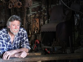 River Lane Blacksmith Tours - Accommodation Whitsundays
