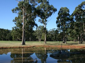 Huon Valley Golf Club - Accommodation Whitsundays