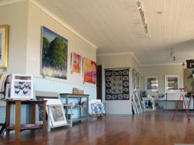 Tamar Valley Art Shack - Accommodation Whitsundays